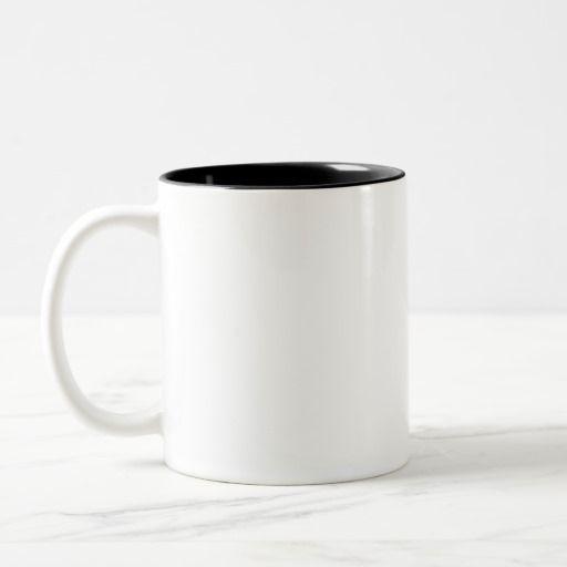 LINEMAN'S COFFEE MUG