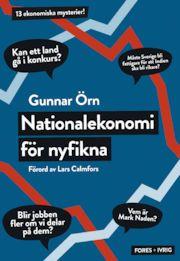 Nationalekonomi för nyfikna