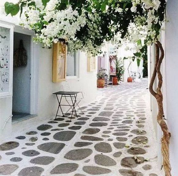 Summer Getaway dreaming @ greece | ecoluxe.com.au