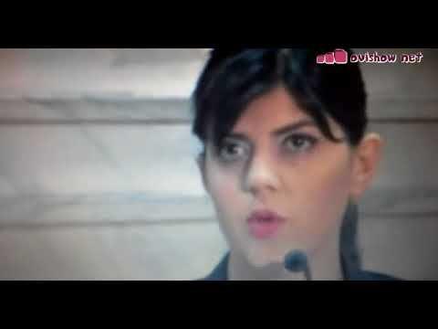D-na Procuror Laura Codruța Kovesi fata in fata cu Romanii