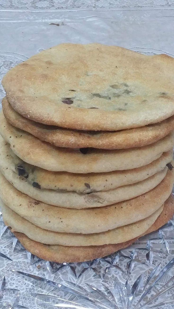 اقراص الزعتر الأخضر بالشوفان زاكي Snacks Food Breakfast