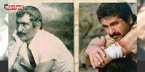 İbrahim Tatlıses'ten duygulandıran #YılmazGüney paylaşımı: İbrahim Tatlıses, Türk sinemasının Çirkin Kral'ı #YılmazGüney'i doğum günü olan #1Nisan'da duygusal satırlarla andı.