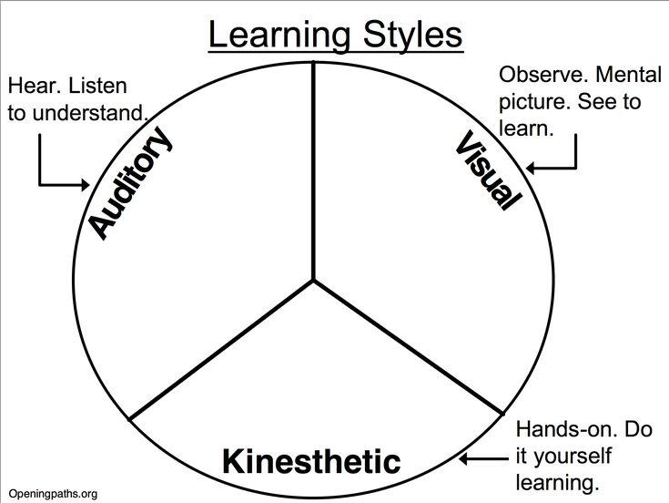 Best 25+ Learning styles activities ideas on Pinterest