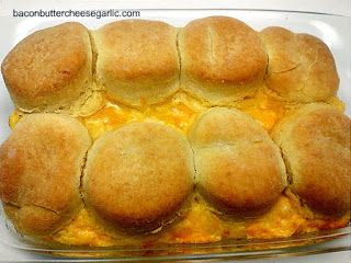 Ultimate Breakfast Casserole - It has everything: potatoes, sausage ...