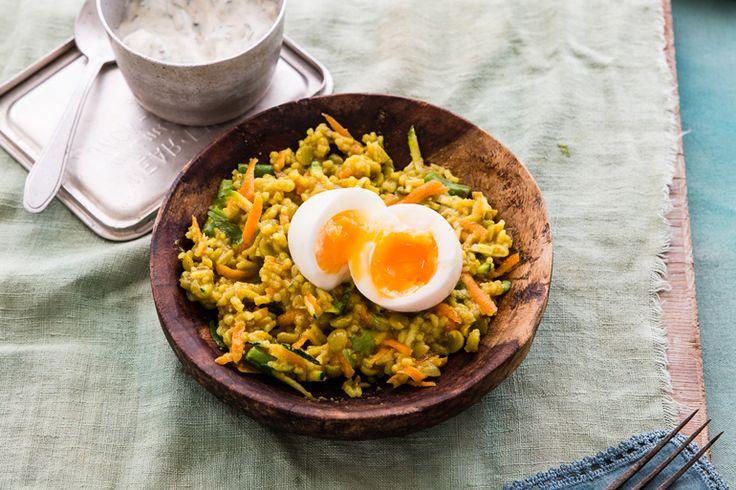 Seriously healthy food during Wellness Weeks | Lord Howe Island