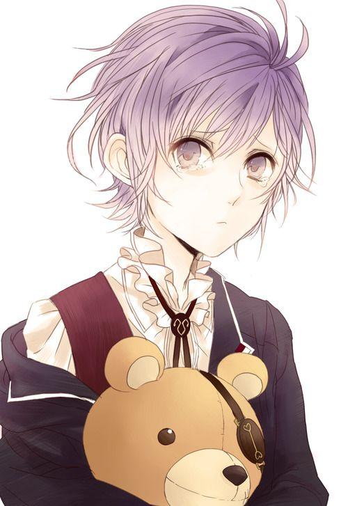 http://bonbonbunny.com/anime | Sakamaki Kanato | Diabolik Lovers