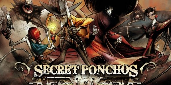 Olé The Matador joins the battle of Secret Ponchos -  Listen up, pilgrim: arena battle game Secret Ponchos has received a new update this week, introducing a new character, a new map and new mode in which to obliterate your enemies,