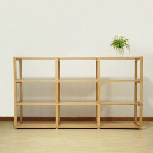 86 best images about diy wooden furniture on pinterest for Diy modular bookcase