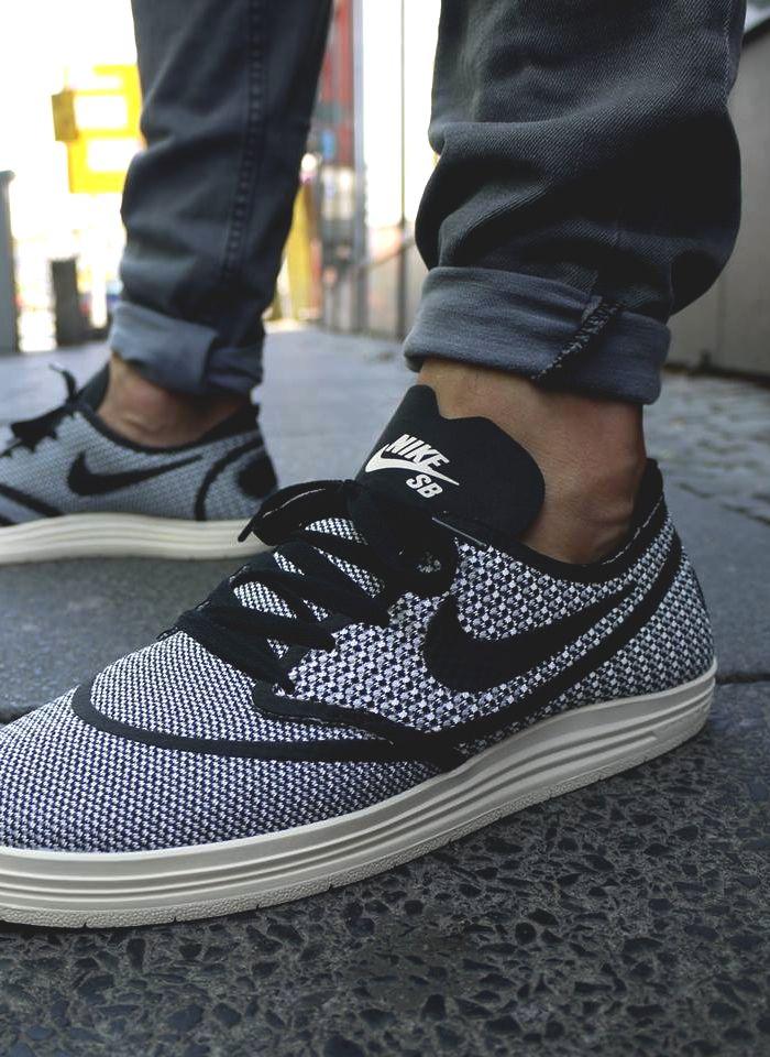 Nike SB Lunar Oneshot viaHype Gallery