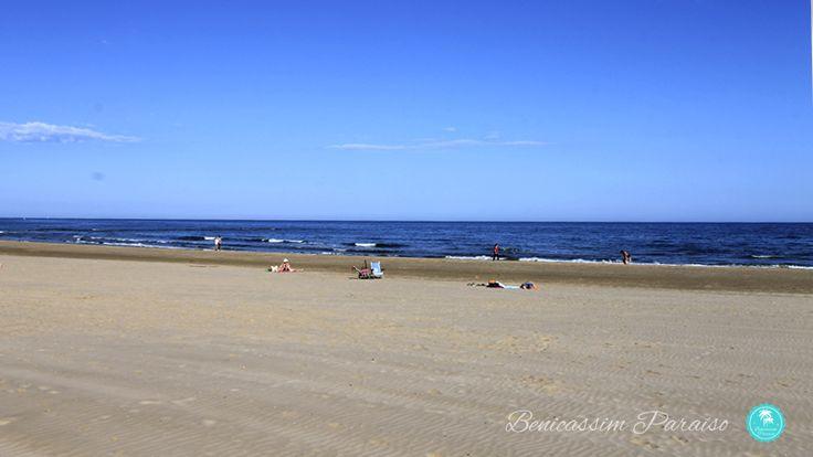 La #playa os espera #benilovers! Se va acercando el #verano a #Benicàssim ☺ #mar #mediterraneo #benicassimparaiso #benicassim #mayo #benifornia #beach #sun #sol #relax #paz #yoga #wonderful #lovely #castellon #valencia #spain #paraiso #paradise
