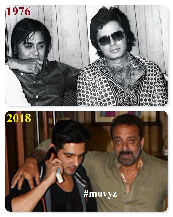 16+ Sanjay Dutt Zayed Khan Movie