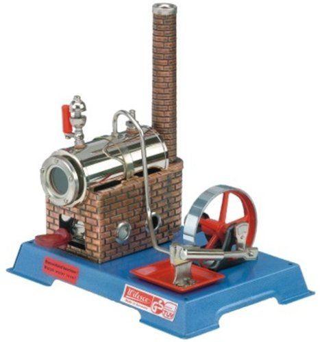 00006 - Wilesco D 6 - Dampfmaschine von Wilesco, http://www.amazon.de/dp/B0002HY4TY/ref=cm_sw_r_pi_dp_zklJtb09BD3C2