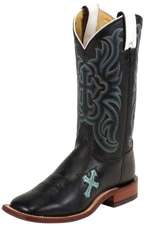 tony lama boots for women square toe | ... Boot Tony Lama Boots (Apparel Footwear - Womens Boots - Cowboys Boo