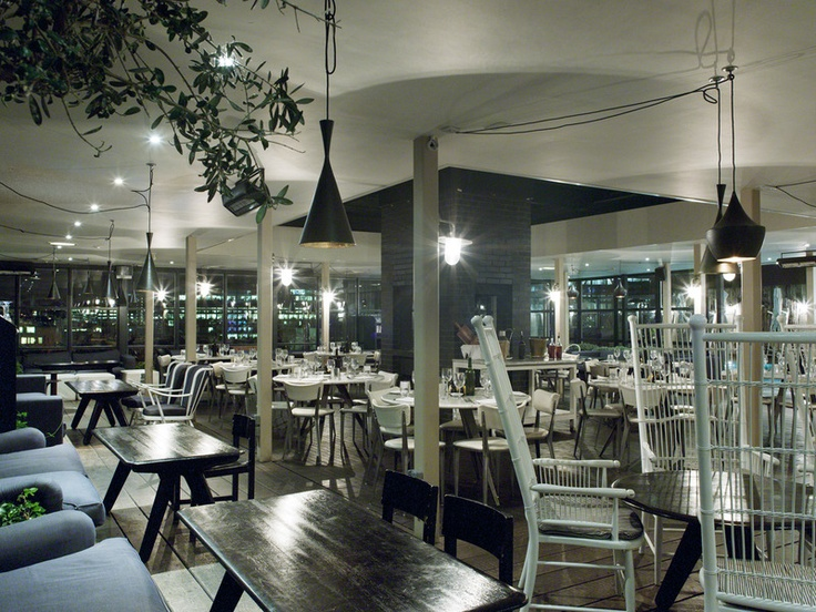 Shoreditch House · Shoreditch HouseRestaurant ...