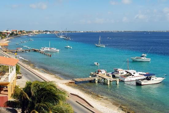 Bonaire - best things to do