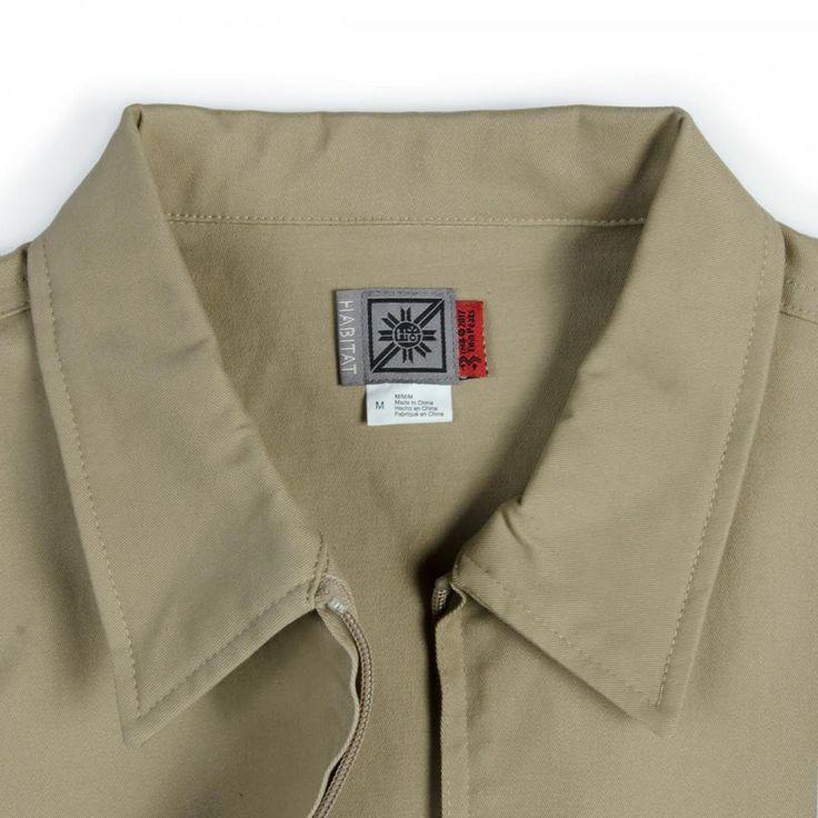 Twin Peaks Sheriff Department Jacket