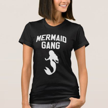 Mermaid T-Shirt - script gifts template templates diy customize personalize special