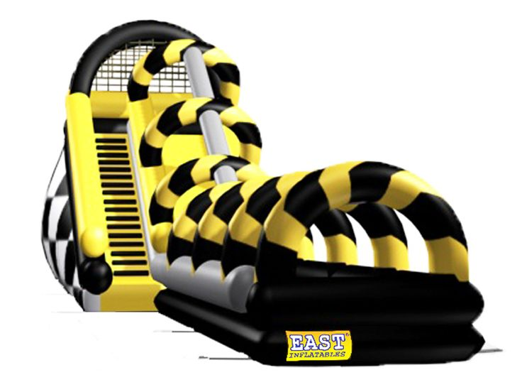 Buy cheap and high-quality Race Cars Inflatable Slide. On this product details page, you can find best and discount New Designs for sale in 365inflatable.com.au