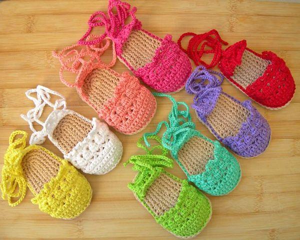 Más de 1000 ideas sobre Botas Para Bebé De Ganchillo en Pinterest