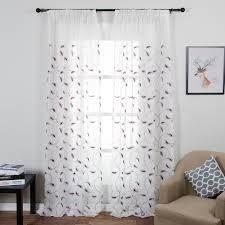 resultado de imagen para cortinas estampadas para sala