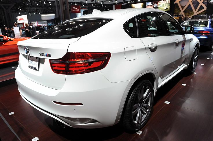 BMW X6 M dream car!!! This is the only way my husband will get me out of a huge SUV!!