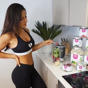 Guess what guys! @womensbest has now launched a brand new VEGAN LINE. Literally so pleased about this, vegan powders, wheatgrass powder, acai powder and so much more. I'm so happy that they have considered so many people and their preferences. Head over to @womensbest and make sure to you krissy10 for a little bit extra off