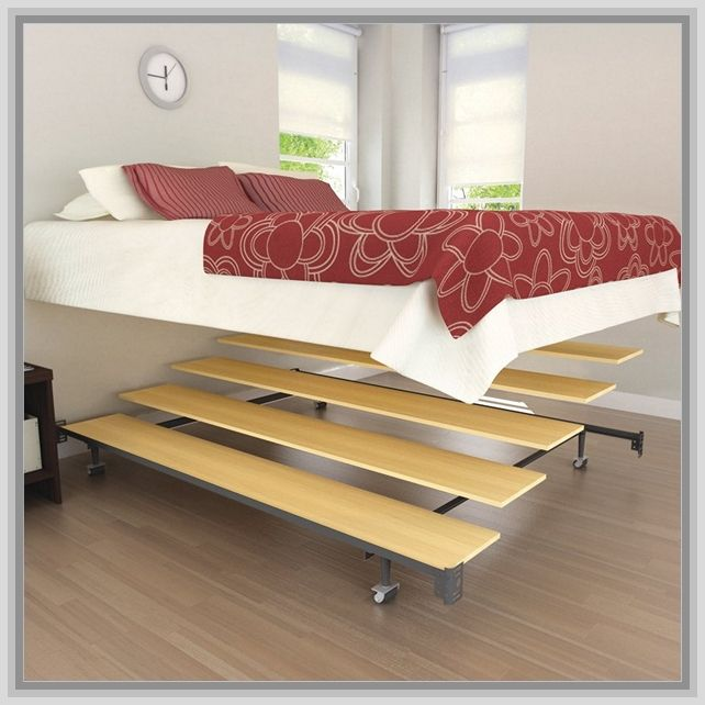 metal bed frame - outstanding bedroom inspiring ideas. cool bed
