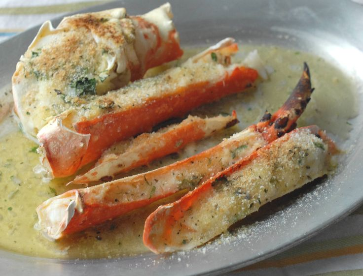 Images of Cooking Frozen Crab Legs - Reikian