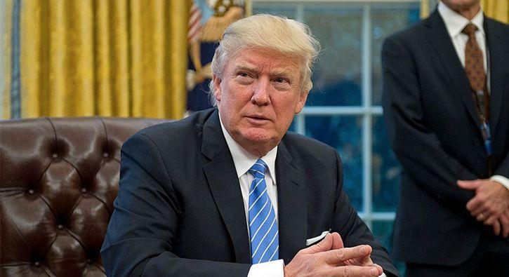 #DÜNYA Trump'tan Japonya'ya nükleer güvencesi: ABD Başkanı Donald Trump, Japonya Başbakanı Şinzo Abe ile yaptığı telefon görüşmesinde,…