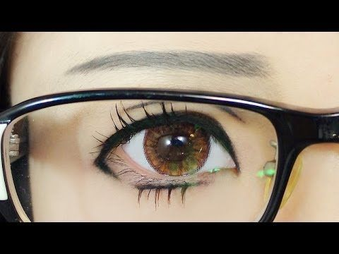 Tutorial : Anime Eye Makeup 64 • Hanji Zoe - COSPLAY IS BAEEE!!! Tap the pin now to grab yourself some BAE Cosplay leggings and shirts! From super hero fitness leggings, super hero fitness shirts, and so much more that wil make you say YASSS!!!