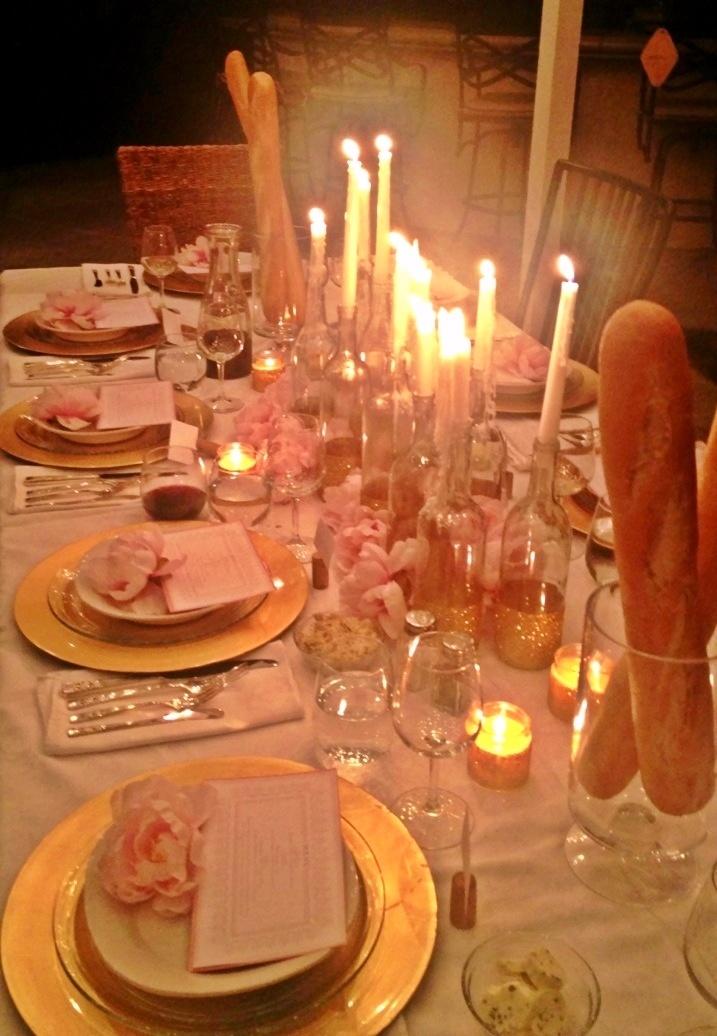 30th Birthday Dinner Party Ideas Part - 49: Pinterest