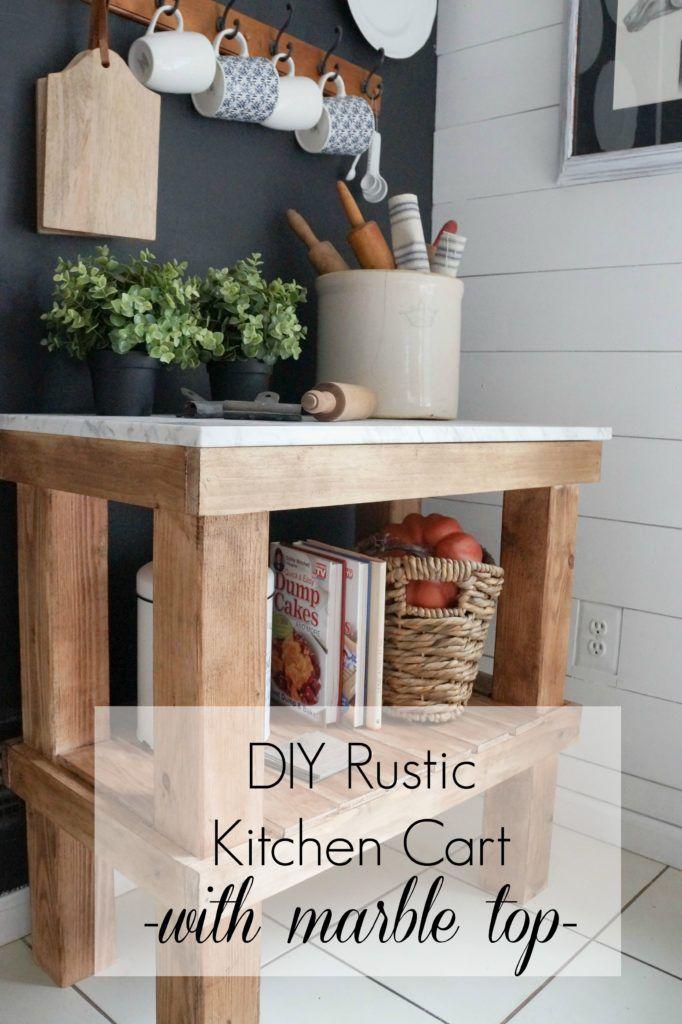Best 25 Rustic bar carts ideas on Pinterest Rustic outdoor