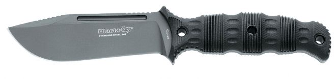 BlackFox outdoor knife Trackmaster BF-709