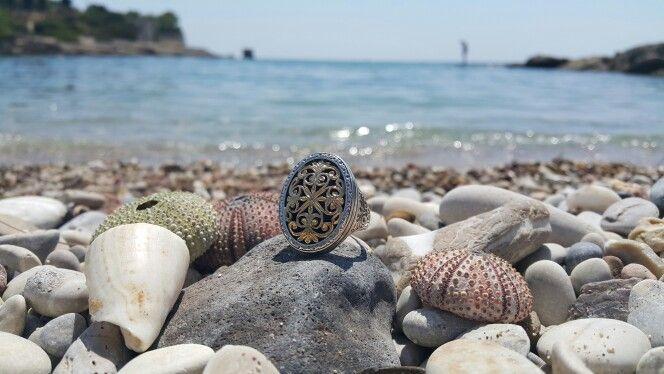 Gerochristo Jewelry summer in Greece