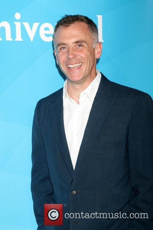 David Eigenberg - NBC Universal Summer Press Day 2016 at the Four Seasons Hotel - Arrivals at Four Seasons Hotel...