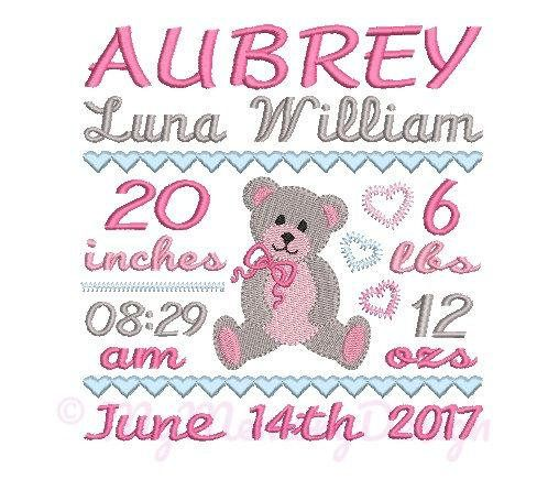Best 25+ Birth announcement template ideas on Pinterest Birth - announcement template