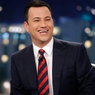 17. Jimmy Kimmel (@Rolling Stone's 50 Funniest People Now)