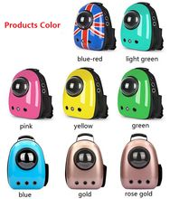 Fashion Factory Wholesale Dog Cat Carrier Backpack