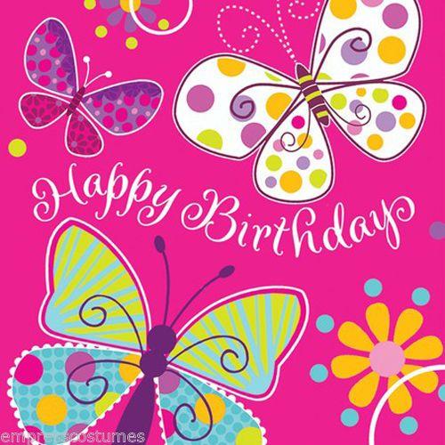 Feliz Cumpleaños -
