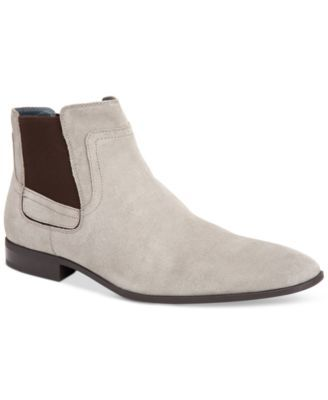 Calvin Klein Men's Cadman Boots