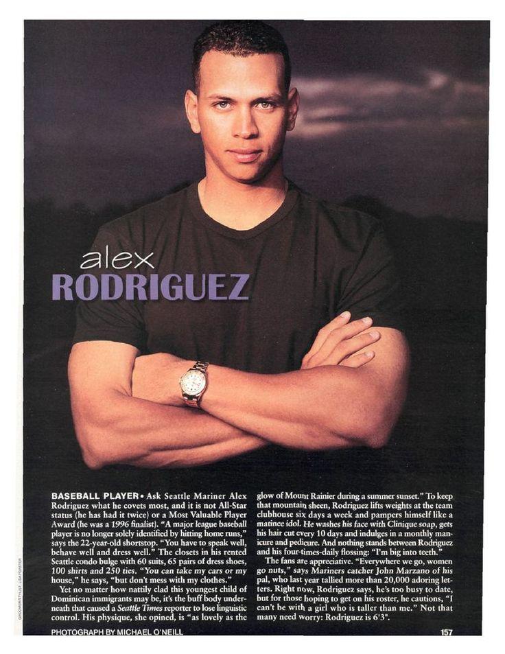 alex rodriguez suit | Alex Rodriguez: Baseball Player - Most Beautiful, Alex Rodriguez ...