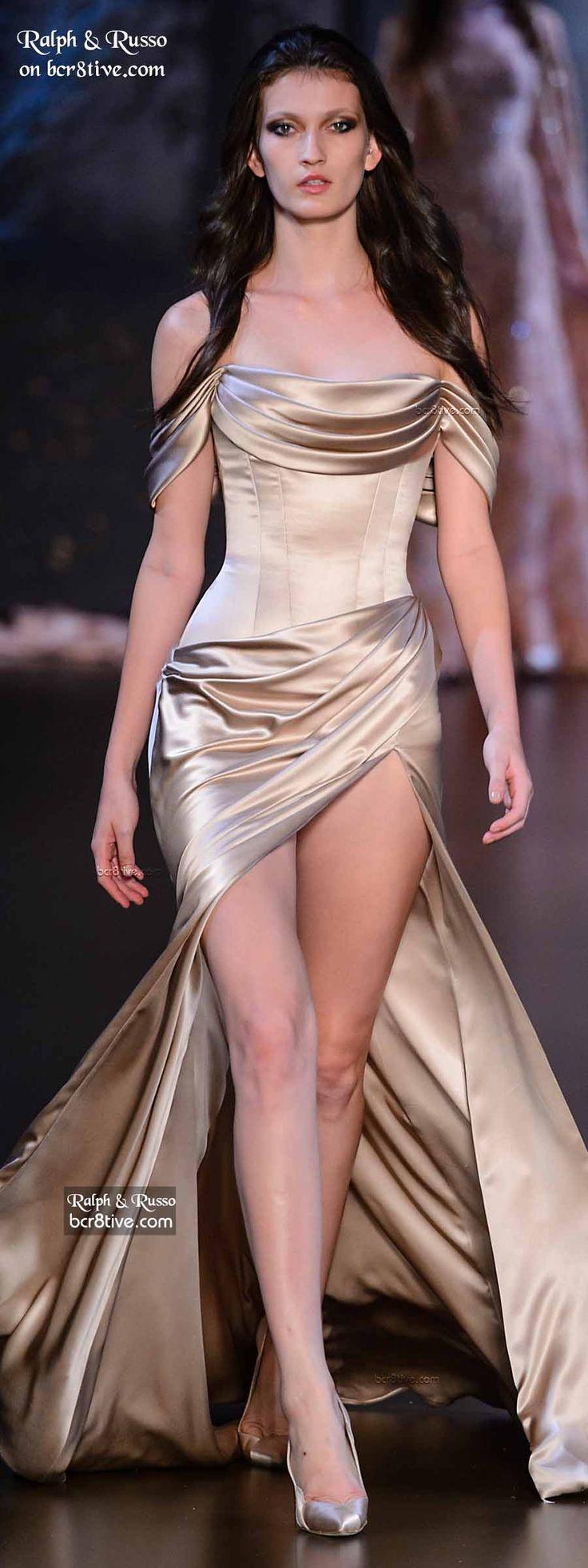Ralph & Russo Haute Couture Fall 2015-16   jαɢlαdy