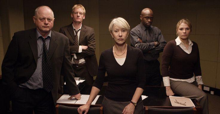 Główny podejrzany 7: Końcowy akt [2006]