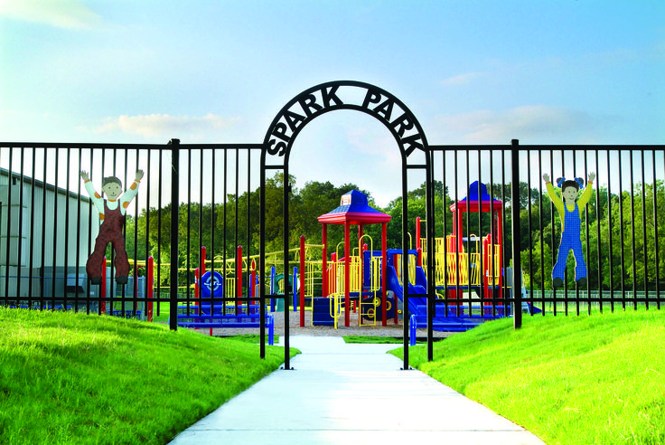 Pyburn Elementary School Galena Park Isd 12302 Coulson