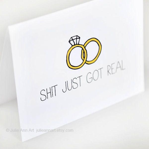 22 Best Engagement Announcement Images On Pinterest