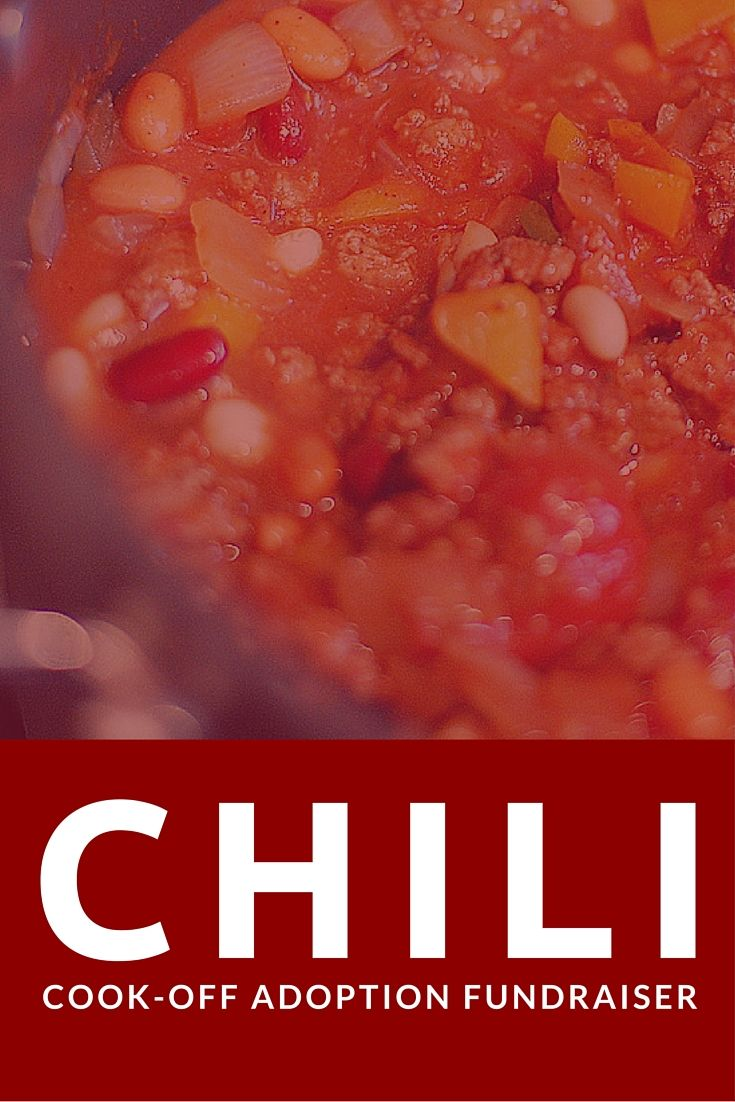 Chili feed to raise money for new mammography system ...  |Chili Feed Fundraiser