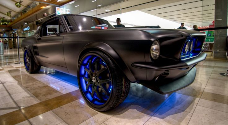 Repo Car Auctions >> Pin on Mustang's!!