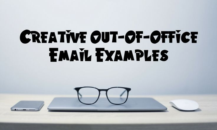 """Turn your out-of-office email message from """"blah"""" to brilliant with these 8 outside-the-box examples. https://bestcompaniesaz.com/8-creative-out-of-office-email-examples/?utm_content=buffer93717&utm_medium=social&utm_source=pinterest.com&utm_campaign=buffer"""