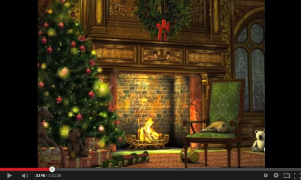 2014-12-23 10_11_04-3 Hours of Christmas Music Classics and Holiday Scenery - YouTube