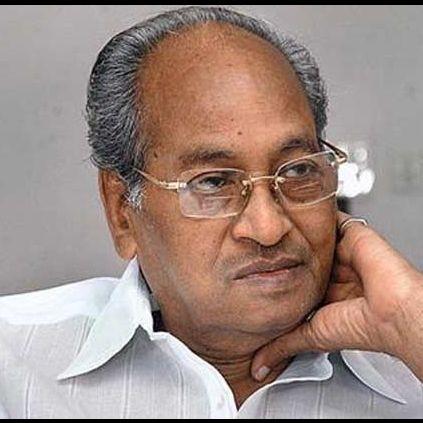 Shankarabharanam Producer Edida Nageswara Rao Passes Away For more details : http://picturebytesmedia.blogspot.in/2015/10/shankarabharanam-producer-edida.html
